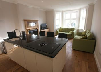 Thumbnail 6 bed property to rent in Westcombe Park Road, London