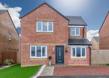 5 bed detached house for sale in Crunes Way, Greenock PA15