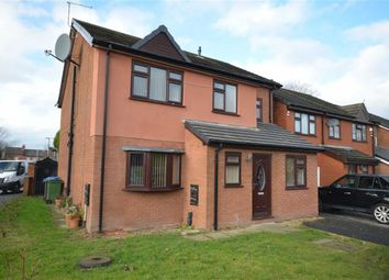 Thumbnail 5 bed detached house for sale in Ashbrook Farm Close, Reddish, Stockport, Greater Manchester