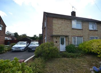 3 bed semi-detached house for sale in Horseshoe Crescent, Camberley, Surrey GU15
