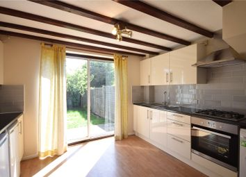 Thumbnail 2 bed property to rent in Bridport Close, Lower Earley, Reading, Berkshire