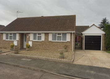 Thumbnail 3 bed detached bungalow for sale in Stanmore Close, Clacton-On-Sea