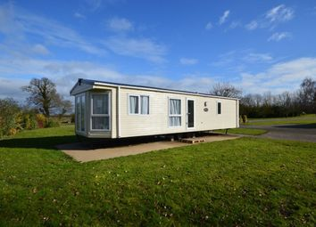 Thumbnail 2 bed bungalow for sale in Newark Road, Aubourn, Lincoln