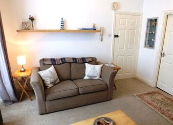 Thumbnail Studio for sale in Flat 2, Royal Victoria Court, 5-6 Crackwell Street, Tenby