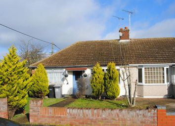 Thumbnail 2 bed semi-detached bungalow for sale in Louis Drive, Rayleigh