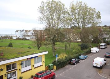 Thumbnail 2 bed flat to rent in Queens Park Road, Paignton