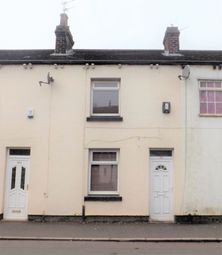 Thumbnail 2 bedroom terraced house to rent in Tayleur Terrace, Park Road South, Newton-Le-Willows