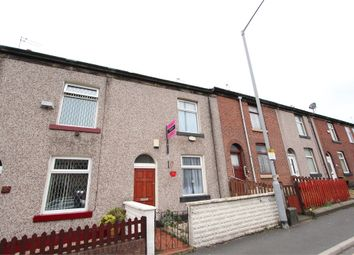 Thumbnail 2 bed terraced house for sale in Walshaw Road, Bury, Lancashire