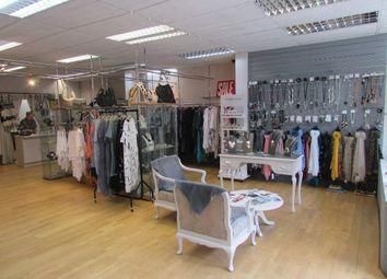 Thumbnail Retail premises for sale in Westmorland Street, Wakefield