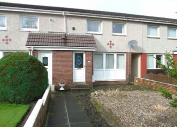 Thumbnail 3 bed terraced house for sale in Drumfin Ave, Caldercruix, North Lanarkshire