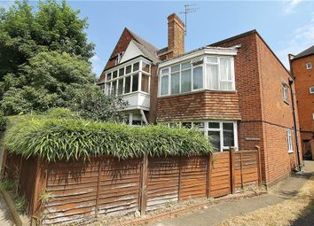 1 bed maisonette to rent in The Avenue, Chiswick W4