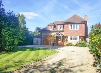 Thumbnail 3 bed detached house for sale in Upperfield, Easebourne, Midhurst, West Sussex