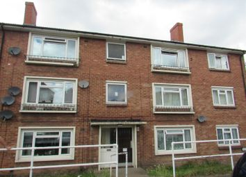 Thumbnail 2 bed flat to rent in Arden Close, Amington, Tamworth