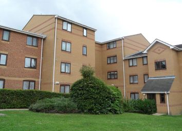 Thumbnail  Studio to rent in Ascot Court, Aldershot