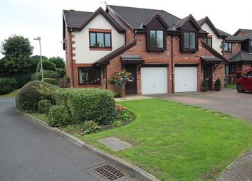 Thumbnail 4 bed property for sale in Tanglewood, Preston