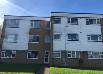 Thumbnail 2 bed flat for sale in Freshwater Drive, Hamworthy, Poole