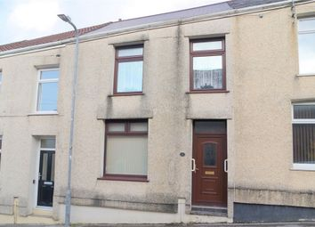 3 bed terraced house for sale in Jersey Road, Blaengwynfi, West Glamorgan SA13