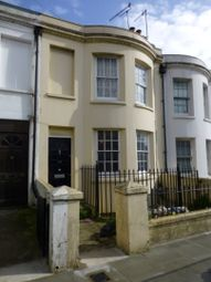 Thumbnail 4 bed town house to rent in Student House - Surrey Street, Brighton