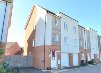 Thumbnail 3 bed end terrace house for sale in Boscombe Down, Kingsway, Quedgeley, Gloucester