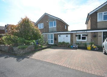 Thumbnail 3 bed detached house for sale in Linkfield Drive, Boothstown Worsley Manchester