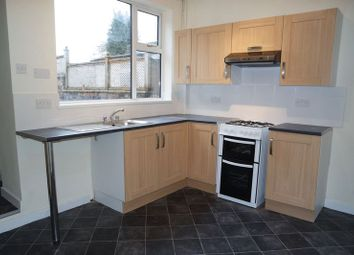 Thumbnail 2 bed terraced house to rent in Castle Hill Road, Newcastle-Under-Lyme