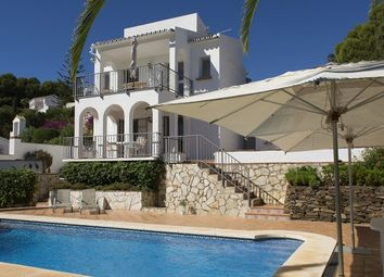 Thumbnail 4 bed villa for sale in Spain, Málaga, Mijas, Cerros Del Águila