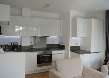 Thumbnail 2 bed flat to rent in Ealing Road, Brentford, Greater London