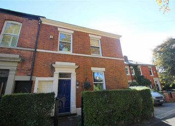 Thumbnail 4 bed semi-detached house for sale in Lower Bank Road, Fulwood, Preston
