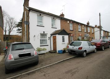 Thumbnail 2 bed end terrace house for sale in Springfield, Bushey Heath, Bushey