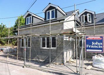Thumbnail 2 bed semi-detached bungalow for sale in Felingwm, Carmarthen