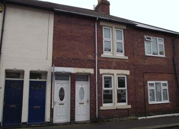 Thumbnail 1 bedroom flat for sale in Durham Street, Wallsend