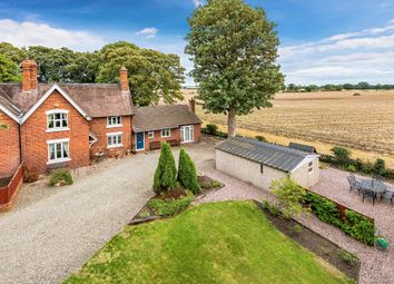 Thumbnail 5 bed semi-detached house for sale in Mytton Lane, Shawbury, Shrewsbury, Shropshire