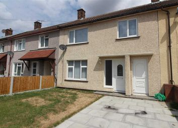 Thumbnail 3 bed terraced house for sale in Delaware Crescent, Kirkby, Liverpool