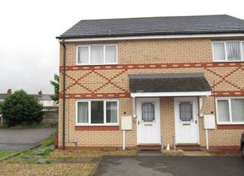 Thumbnail 2 bed property to rent in Gabor Close, Rugby