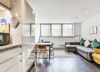 1 bed flat for sale in The Fitzgerald, 1 West Bar, Sheffield, South Yorkshire S3