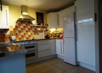 Thumbnail 3 bedroom semi-detached house for sale in Shobnall Close, Burton On Trent, Staffs