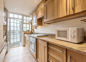 Thumbnail 2 bed flat for sale in Grenville Street, London