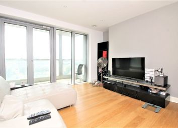Thumbnail 2 bed flat for sale in Vermillion Building, 30 Barking Road, Canning Town