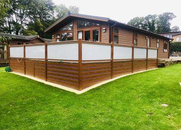Thumbnail 3 bedroom property for sale in Waterfieldlodge, Llanedwen