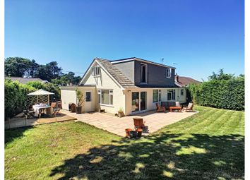 Thumbnail 4 bed detached house for sale in Antells Way, Fordingbridge