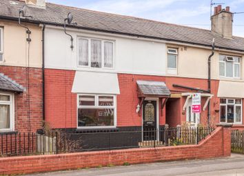 Thumbnail 2 bed terraced house for sale in Ealand Road, Birstall, Batley