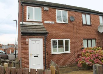 Thumbnail 3 bedroom semi-detached house for sale in Rosslyn Mews, Sunderland
