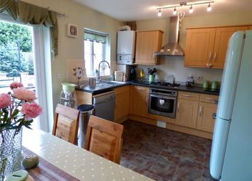 Thumbnail 3 bed semi-detached house for sale in Helvellyn Rise, Carlisle, Cumbria