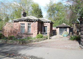 Thumbnail 2 bed detached bungalow for sale in The Brampton, Newcastle-Under-Lyme