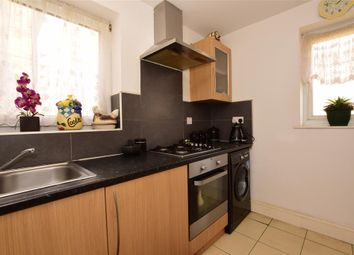 Thumbnail 1 bed flat for sale in Holloway Road, East Ham, London
