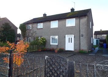Thumbnail 2 bed terraced house to rent in Bearside Road, Stirling