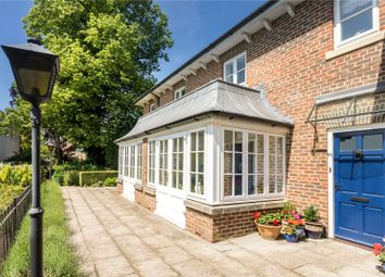Thumbnail 2 bed mews house for sale in Wye House Gardens, Barn Street, Marlborough, Wiltshire
