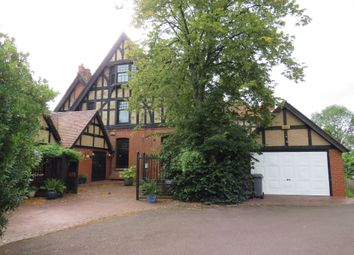 4 bed detached house for sale in Knowle Road, Hampton-In-Arden, Solihull B92