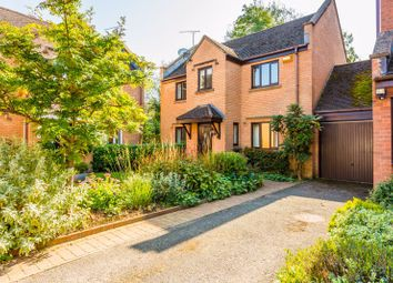 Thumbnail 4 bedroom detached house for sale in Fishers Field, Buckingham