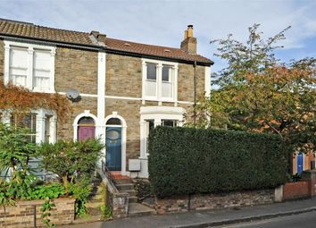 Thumbnail 3 bedroom end terrace house for sale in Conduit Road, St Werburghs, Bristol